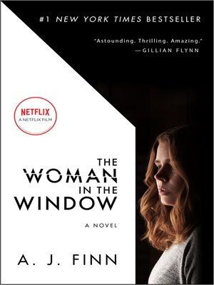 cover image of The Woman in the Window